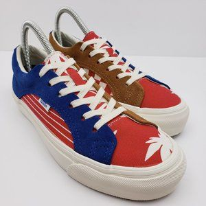 NEW Vans Off The Wall Mens Size 6 Skate Shoes